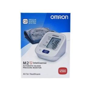فشارسنج دیجیتالی بازویی اتوماتیک امرون (OMRON) مدل M2