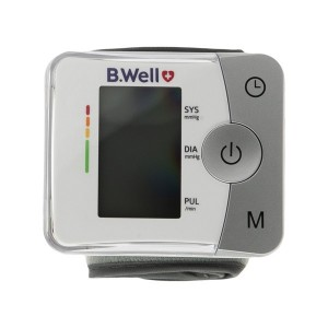 فشار سنج مچی اتوماتیک دیجیتال بی ول مدل MED-57