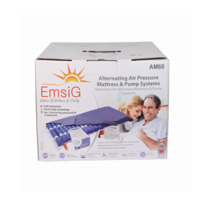 تشک مواج سلولی امسیگ مدل AM60