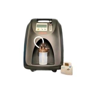 اکسیژن ساز 5 لیتری زنیت مد مدل OC600 به همراه پالس اکسیمتر