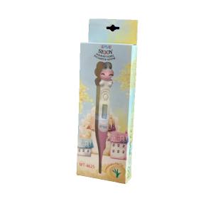 تب سنج زیرزبانی کودک طرح عروسکی SEJOY مدل MT-4625