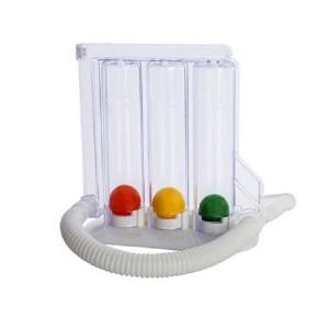اسپیرومتر تشویقی سه توپ رادطب درمان البرز