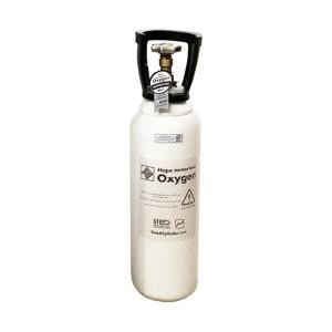 کپسول اکسیژن 5 لیتری ایرانی