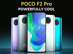 گوشی Poco F2 Pro شیائومی