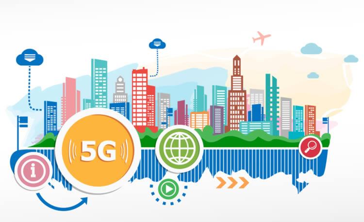 چیپست 5G مدیاتک سال 2019 عرضه خواهد شد