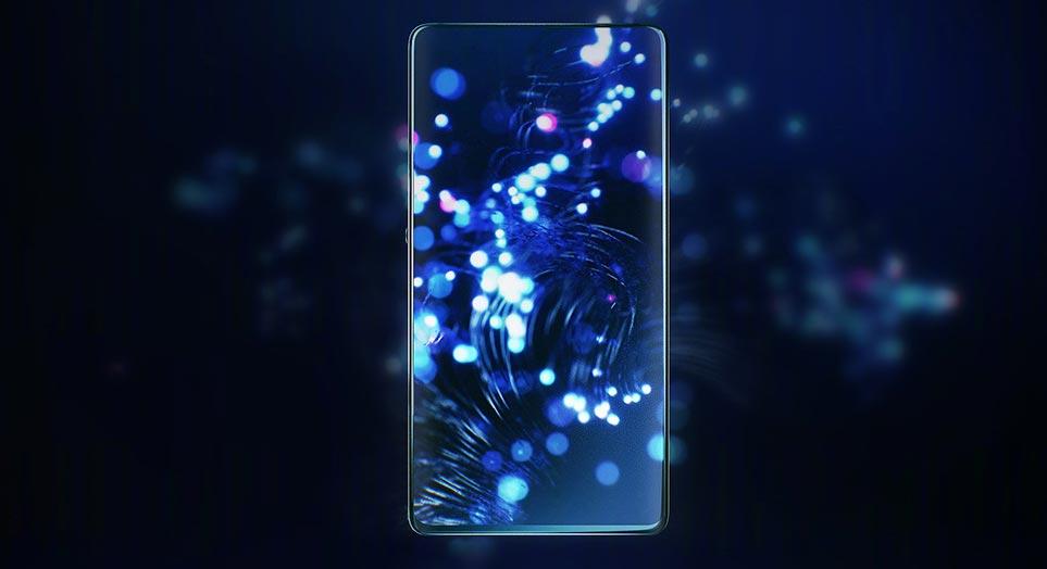 طرح مفهومی Vivo APEX؛ یک اسمارت فون فوقالعاده خاص که ۹۸ درصد آن از نمایشگر تشکیل شده است!