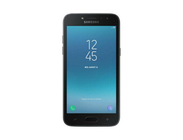 مشخصات مدل 2018 موبایل Galaxy J2 Pro رسماً منتشر شد