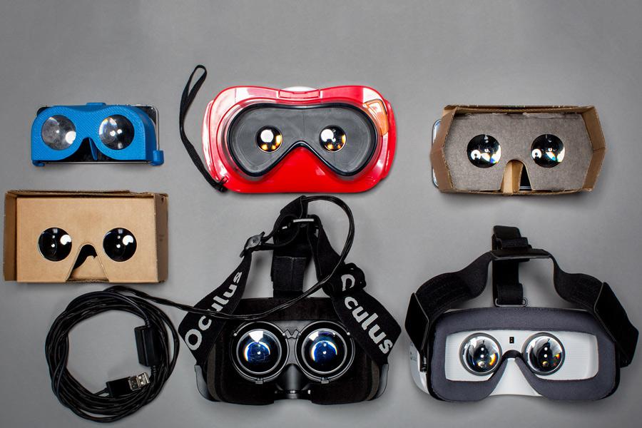نقد و بررسی و نحوه کار با عینک واقعیت مجازی شیائومی xiaomi MI VR Play