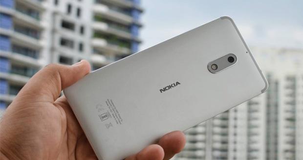 مشخصات فنی و تصاویر مدل 2018 نوکیا 6 توسط TENAA لو رفت