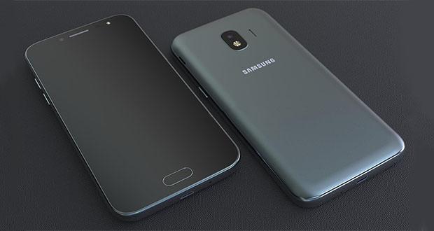 تصاویر رندر شده تازه از (Galaxy J2 Pro (2018 سامسونگ