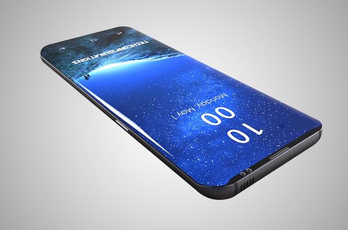 رنگ های گلکسی اس 9 سامسونگ (Samsung Galaxy S9) مشخص شدند