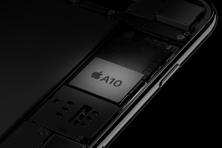 چیپست A11X اپل با پردازنده هشت هستهای معرفی میشود