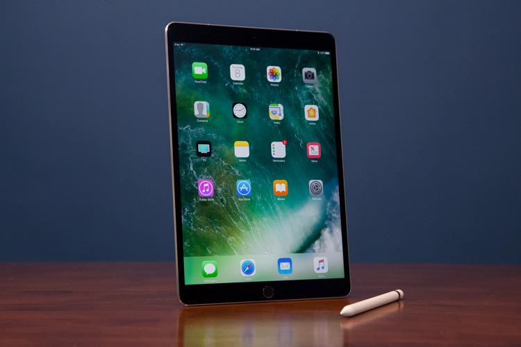 آیپد پرو های ۲۰۱۸ اپل با طراحی متفاوت، فیس آیدی و قلم جدید معرفی میشوند