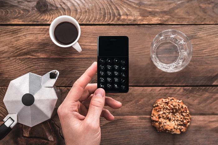 عرضه گوشی ریز نقش NichePhone-S در بازار گوشیهای اندروید