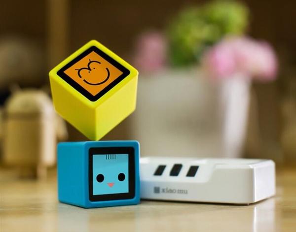 بلوک های اسباب بازی هوشمند شیائومی رونمایی شدند