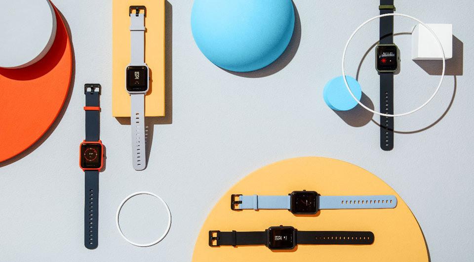 نسخه جوانان ساعت هوشمند Amazfit – نسخه ای خاص از ساعتهای هوشمند!