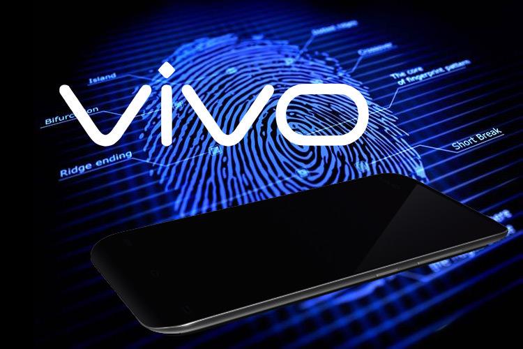 Vivo Xplay 7 فاش شد؛ حذف حاشیه از گوشیهای هوشمند!