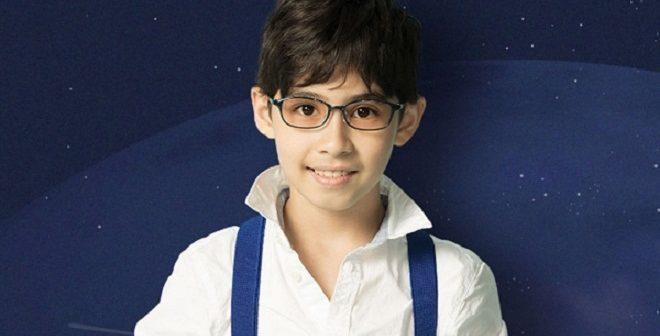 عینک محافظ چشم کودک TS شیائومی رونمایی شد