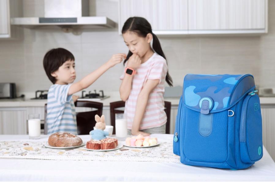 معرفی کولهپشتی کودکان شیائومی