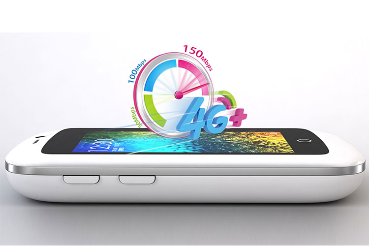 آغاز عرضهی جلی، کوچکترین گوشی هوشمند جهان