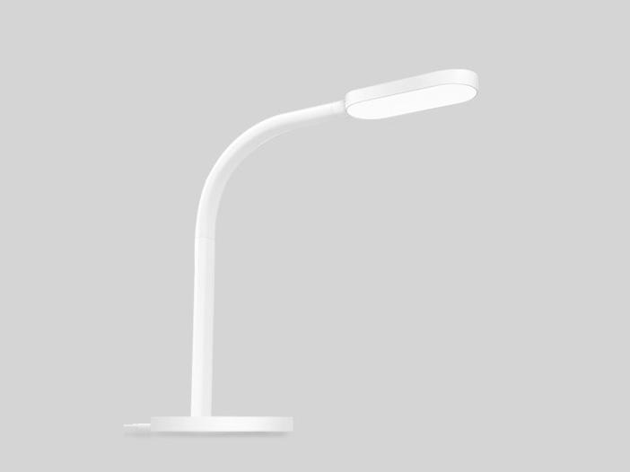نسخه شارژی لامپ LED رومیزی Yeelight شیائومی