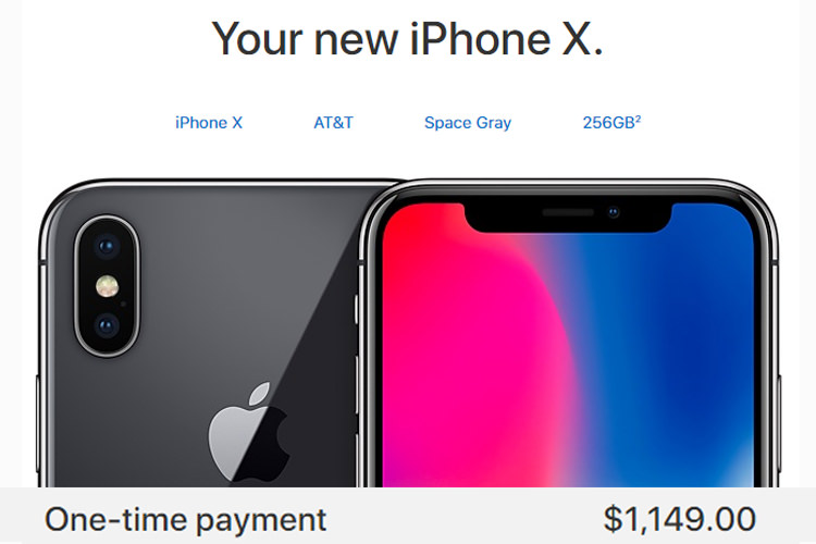 اپل سال آینده دو گوشی ارزانقیمتتر از آیفون 10 عرضه میکند