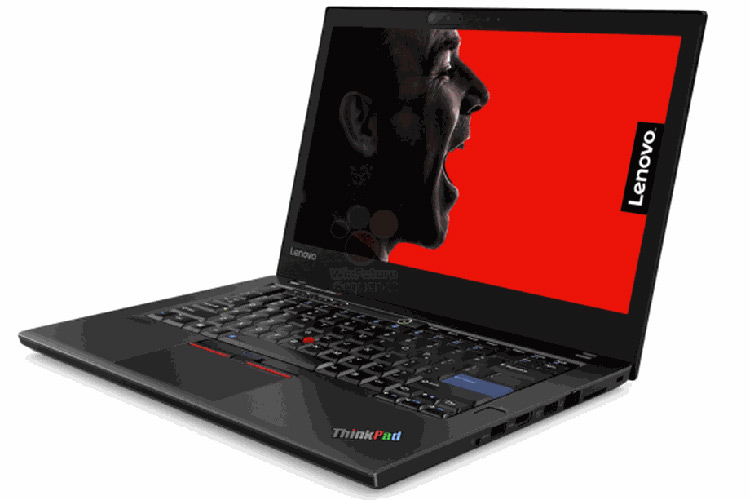 تصاویر و مشخصات فنی لپ تاپ تینکپد 25 لنوو فاش شد