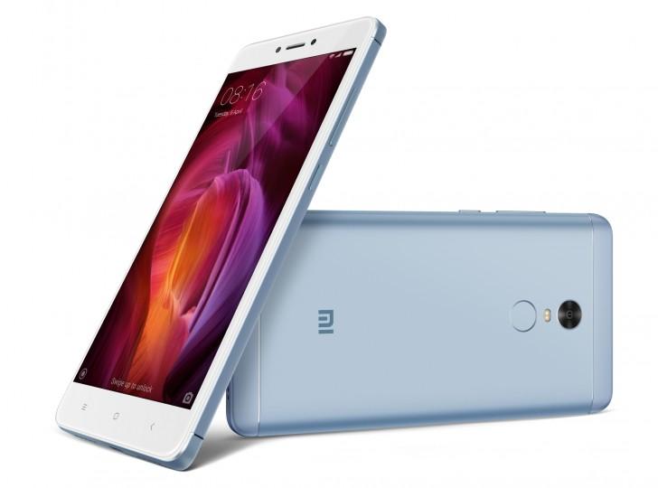 گوشی Redmi Note 5A Prime/Plus شیائومی تاییدیه کمیسیون ارتباطات فدرال را دریافت کرد