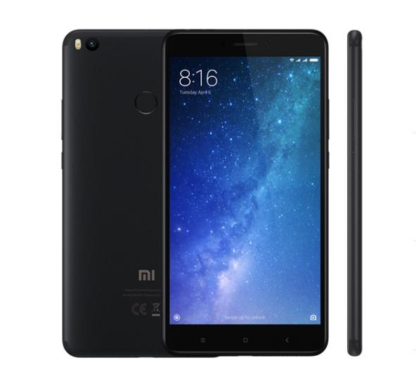 نسخه جدیدی از گوشی MI MAX 2 به زودی رونمایی می شود