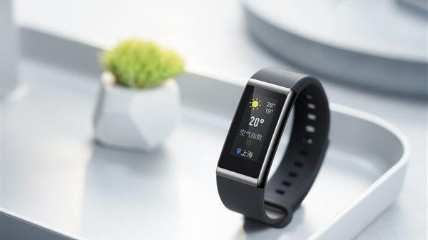 دستبند سلامتی هوشمند AMAZFIT 2 شیائومی امروز رونمایی شد
