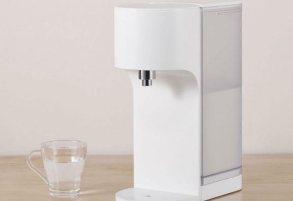 شیائومی گرم کننده ی آب هوشمند Viomi را رونمایی کرد