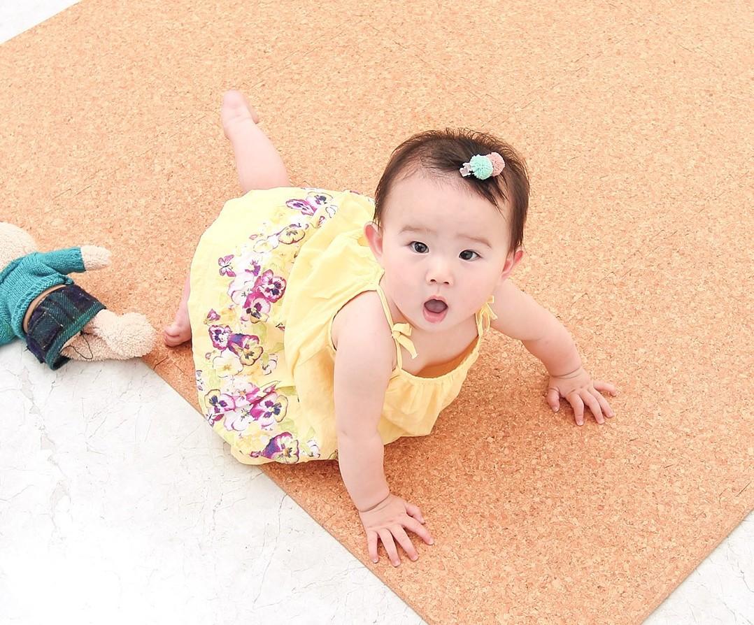 شیائومی زیراندازی مناسب برای کودکان عرضه کرد