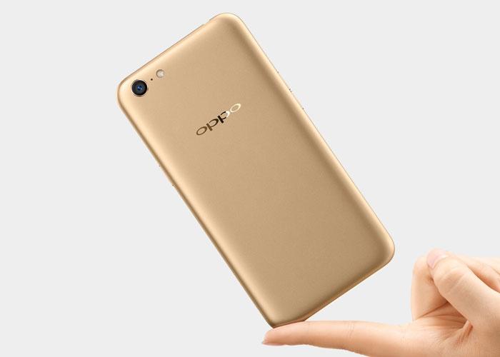 اوپو از گوشی A71 با پردازندهی ۸ هستهای و دوربین ۱۳ مگاپیکسلی رونمایی کرد