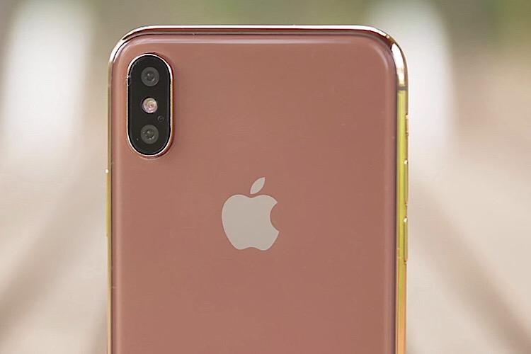 اپل در آیفون های 2018 از سنسورهای با رزولوشن بالاتر از ۱۲ مگاپیکسل استفاده خواهد کرد