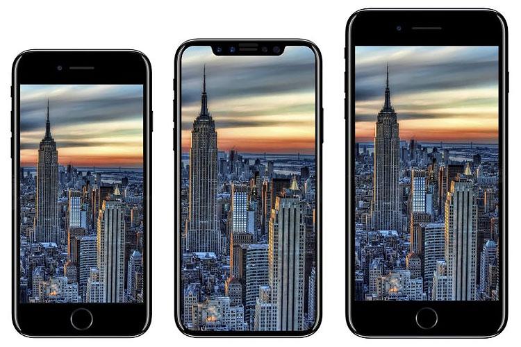 آیفون 7 اس معرفی نمیشود؛ آیفون 8 و آیفون 8 ادیشن، گوشیهای جدید اپل خواهند بود