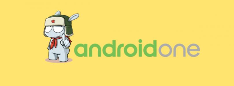 شیائومی با گوگل بر روی Android One، همکاری می کند