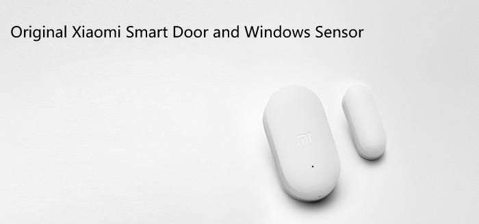 معرفی سنسور هوشمند درب و پنجره شیائومی – Xiaomi Mi Door and Window Sensor
