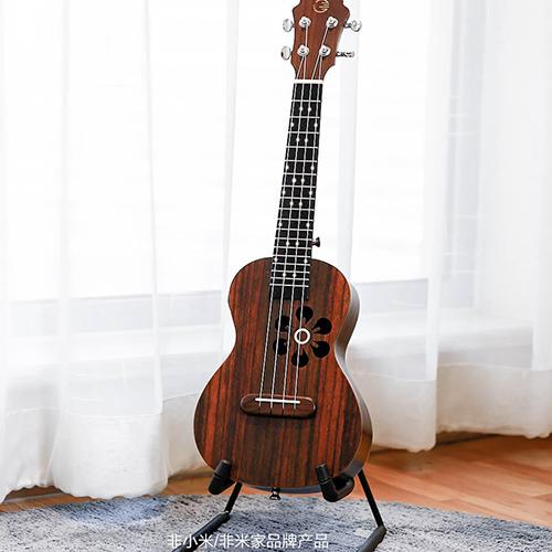 معرفی گیتار هوشمند شیائومی با نام Populele