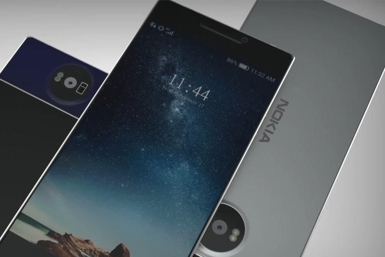نوکیا 9 با صفحه نمایش بزرگتر در راه است
