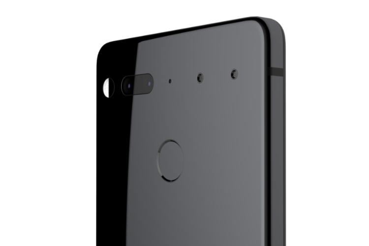 گوشی بدون حاشیه اسنشال فون پس از مدتها انتظار عرضه شد