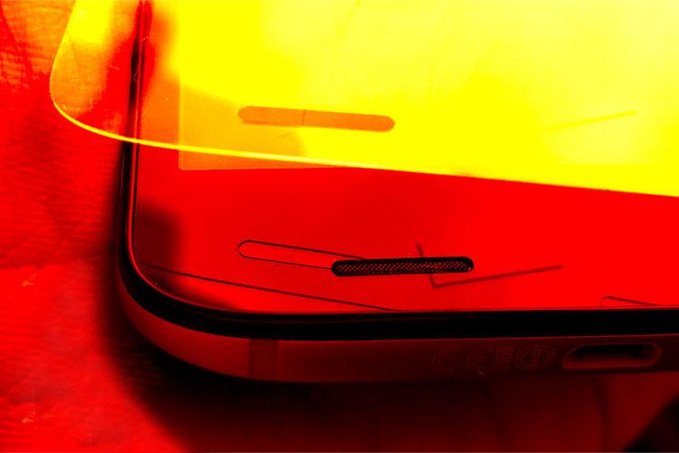 موتورولا گوشی هوشمندی با قابلیت خود ترمیمی حرارتی میسازد