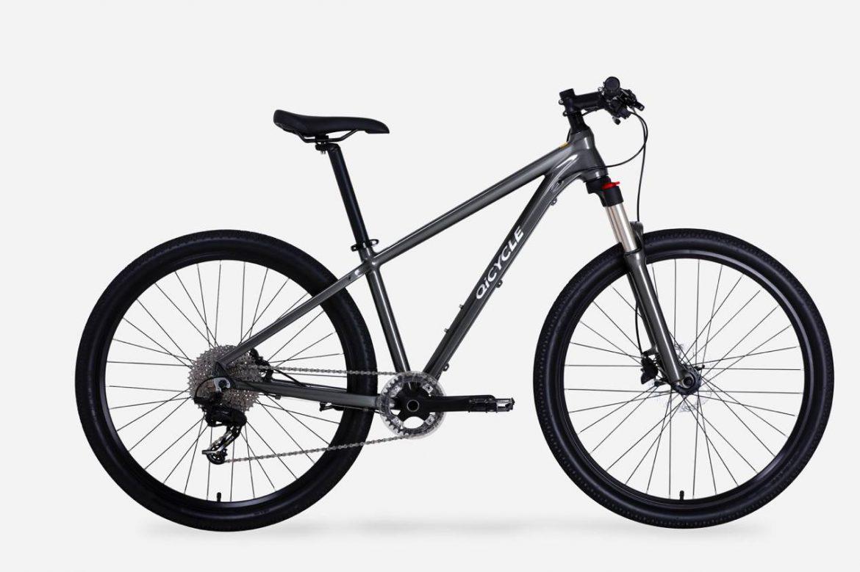 دوچرخه کوهستان هوشمند شیائومی رونمایی شد