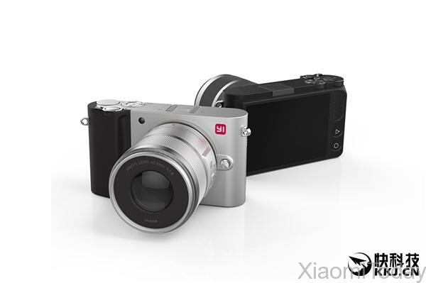 معرفی محصول دیگری از شرکت موفق شیاومی:میکرو دوربین با عنوان Xiaoyi M1