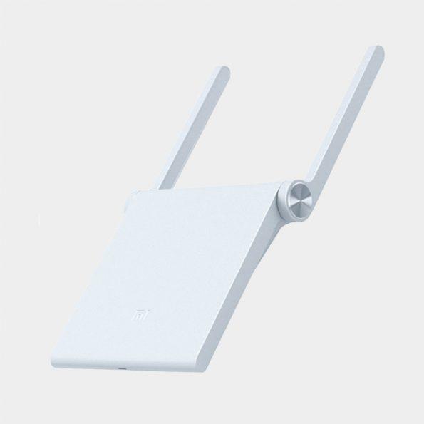 معرفی روتر دوبانده بیسیم شیائومی مدل Mi Wi-Fi Mini – Xiaomi Mi Wi-Fi Mini Dual-Band Wireless Router