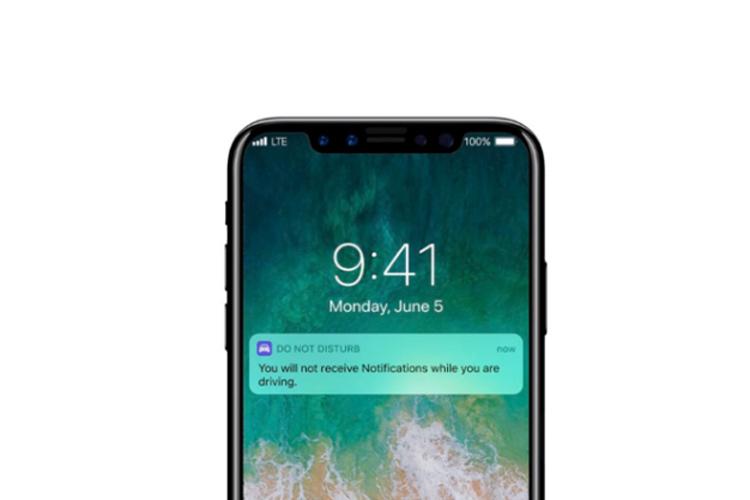 تصویری جدید از بستهبندی آیفون 8 منتشر شد