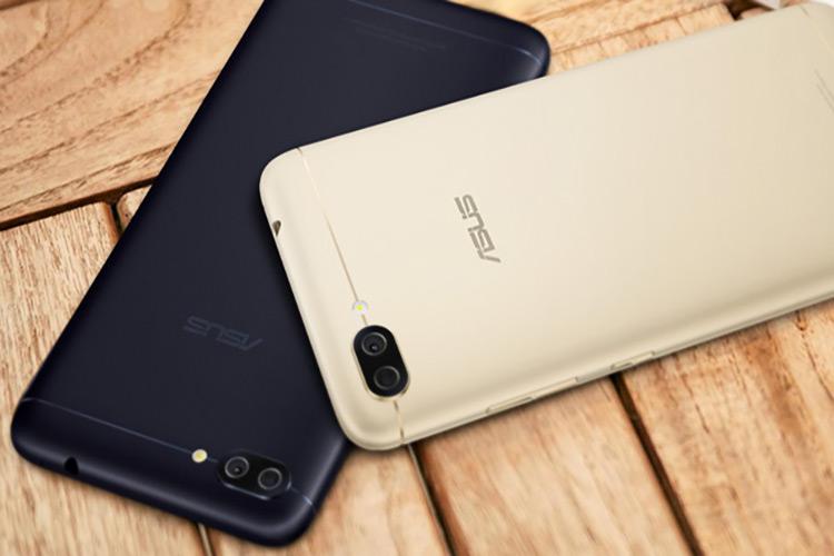 گوشی ذنفون 4 ایسوس با دوربین دوگانه عرضه خواهد شد