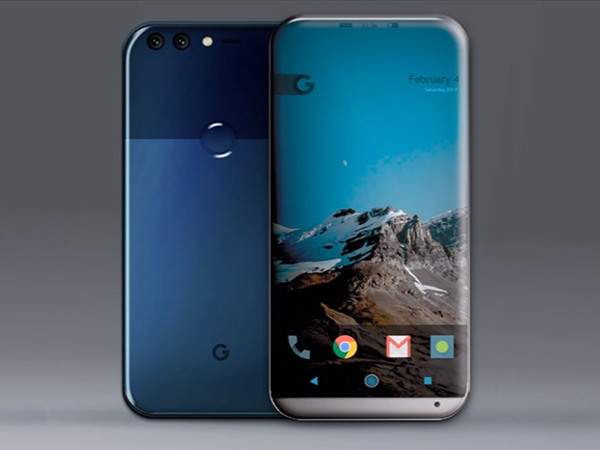 گوگل پیکسل 2، اولین گوشی مجهز به تراشه اسنپدراگون 836 کوالکام خواهد بود