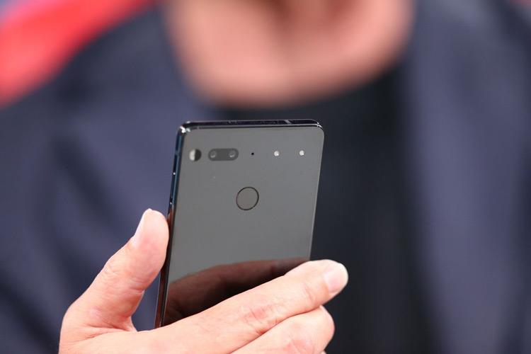 پس از مدتها انتظار، اسنشال فون در ماه آگوست عرضه خواهد شد