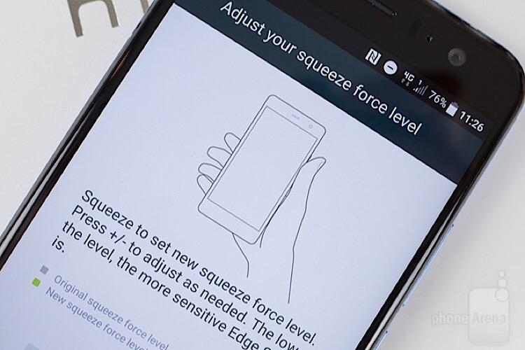 اچ تی سی گوشی میان ردهای مجهز به فناوری اج سنس میسازد