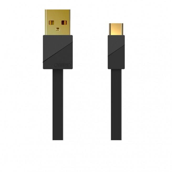کابل تبدیل USB به Type-C ریمکس مدل RC-048a طول 1 متر